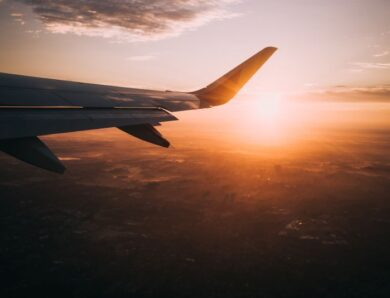 The Fear of Flying — How to Help Yourself?