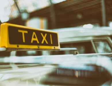 Istanbul And Its Shameful Taxis